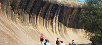 Wave Rock Day Tour from Perth Thumbnail 5