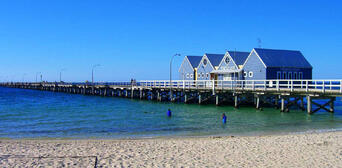Margaret River Day Tour from Perth Thumbnail 2