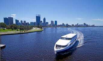 Swan River Scenic Cruise Thumbnail 4