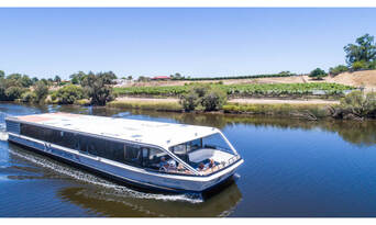 Swan Valley Wine Tasting Cruise including Lunch Thumbnail 2