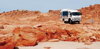Cape Leveque 4WD Day Tour Thumbnail 1