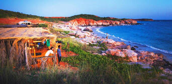 Cape Leveque 4WD Tour with Return Flight to Broome Thumbnail 6