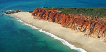 Cape Leveque 4WD Tour with Return Flight to Broome Thumbnail 1