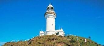 Byron Bay Day Tour from the Gold Coast Thumbnail 2