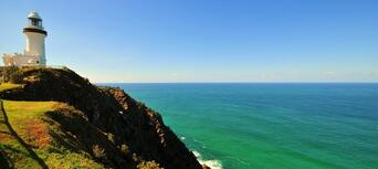Byron Bay Day Tour from the Gold Coast Thumbnail 1