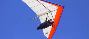Byron Bay Tandem Hang Gliding Experience Thumbnail 5