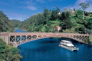 Tamar River Cruises - Lunch Cruise Thumbnail 4