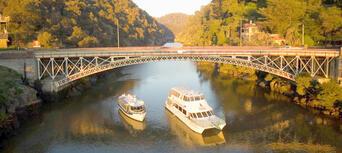 Tamar River Cruises - Lunch Cruise Thumbnail 2