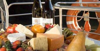 Tamar River Cruises - Lunch Cruise Thumbnail 1