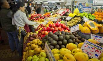 Adelaide Central Markets Breakfast Tour Thumbnail 1