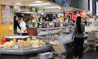Adelaide Central Markets Breakfast Tour Thumbnail 2