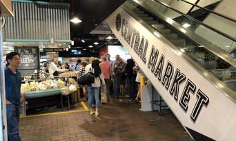 Adelaide Central Markets Breakfast Tour Thumbnail 3