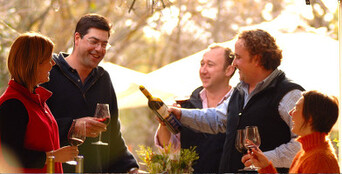 Barossa Valley Small Group Winery Tour from Adelaide including Lunch Thumbnail 6