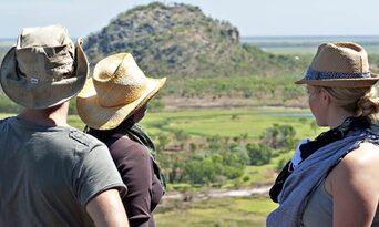 Arnhem Land Day Tour from Darwin or Jabiru Thumbnail 4