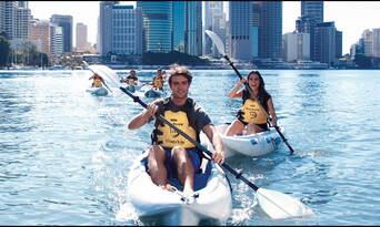 Day Kayak Adventure Thumbnail 3