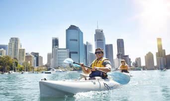 Day Kayak Adventure Thumbnail 5