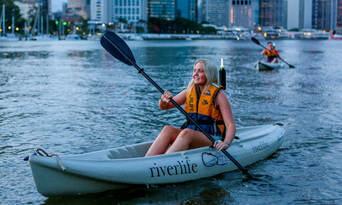 Day Kayak Adventure Thumbnail 6