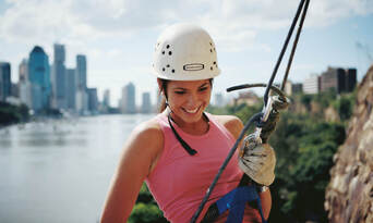 Day Abseil Adventure Thumbnail 3
