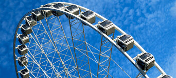 The Wheel of Brisbane Tickets Thumbnail 2