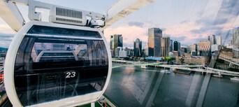 The Wheel of Brisbane Tickets Thumbnail 3
