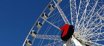 The Wheel of Brisbane Tickets Thumbnail 6
