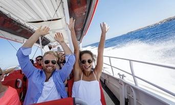 Rottnest Island Day Tour including Adventure Boat Tour Thumbnail 2