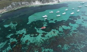 Rottnest Island Day Tour including Adventure Boat Tour Thumbnail 3