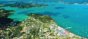 Bay of Islands Tall Ship Sailing Cruise Thumbnail 3