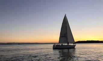 Auckland Harbour Dinner Cruise Thumbnail 1