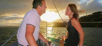 Auckland Harbour Dinner Cruise Thumbnail 2