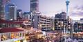 Auckland Half Day City Sights Tour Thumbnail 1