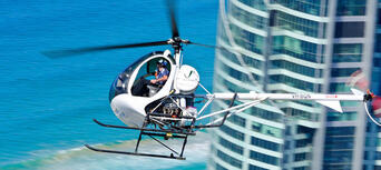 Surfers Paradise Scenic Helicopter Flight Thumbnail 6