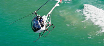Surfers Paradise Scenic Helicopter Flight Thumbnail 1