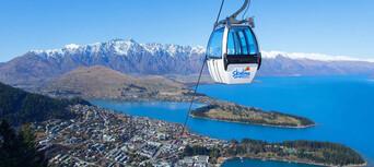 Skyline Gondola and Luge Rides Thumbnail 5