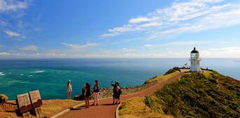 Cape Reinga Day Tour with 90 Mile Beach Thumbnail 1