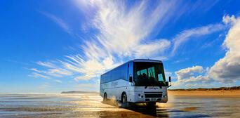 Cape Reinga Day Tour with 90 Mile Beach Thumbnail 3