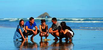 Cape Reinga Day Tour with 90 Mile Beach Thumbnail 4