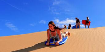 Cape Reinga Day Tour with 90 Mile Beach Thumbnail 5