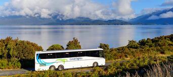 Waitomo Glowworm and Rotorua Day Trip return Auckland Thumbnail 4