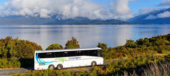 Waitomo Glowworm and Rotorua Day Tour return Rotorua Thumbnail 5