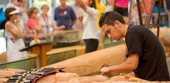 Rotorua Tour with Te Puia Rainbow Springs and Agrodome Show Thumbnail 5