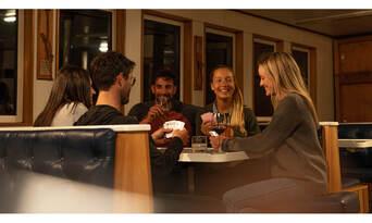 Milford Sound Overnight Cruise Thumbnail 6