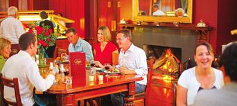 Walter Peak Evening Dining Cruise Thumbnail 3