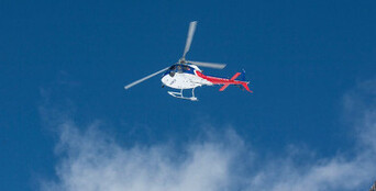 Fox Glacier and Mount Cook 30 minute Helicopter Flight Thumbnail 1