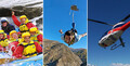 Queenstown Nevis Bungy including Helicopter and Shotover Rafting Thumbnail 1
