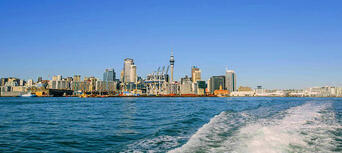 Auckland Waitemata Harbour Cruise Thumbnail 4