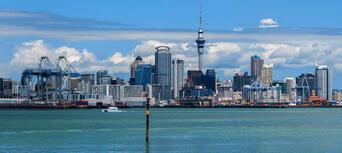 Auckland Waitemata Harbour Cruise Thumbnail 2