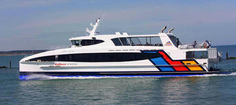Auckland Waitemata Harbour Cruise Thumbnail 1