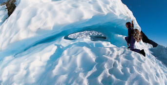 Fox Glacier to Queenstown Tour Thumbnail 1