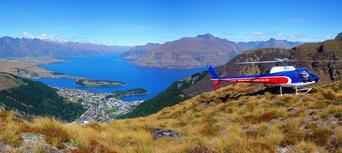 The Remarkables Scenic Flight Thumbnail 3